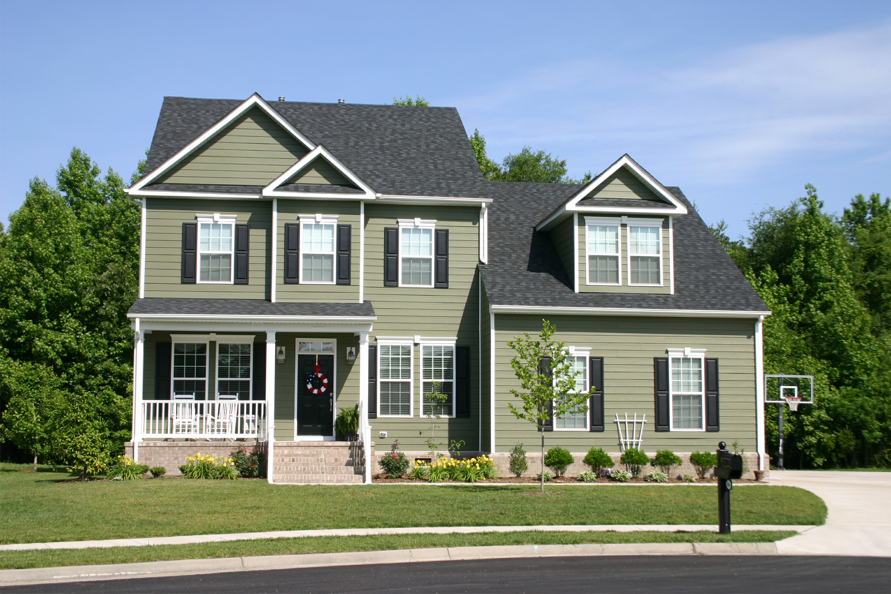 Best House Washing Services At Affordable Price Lenoir Nc