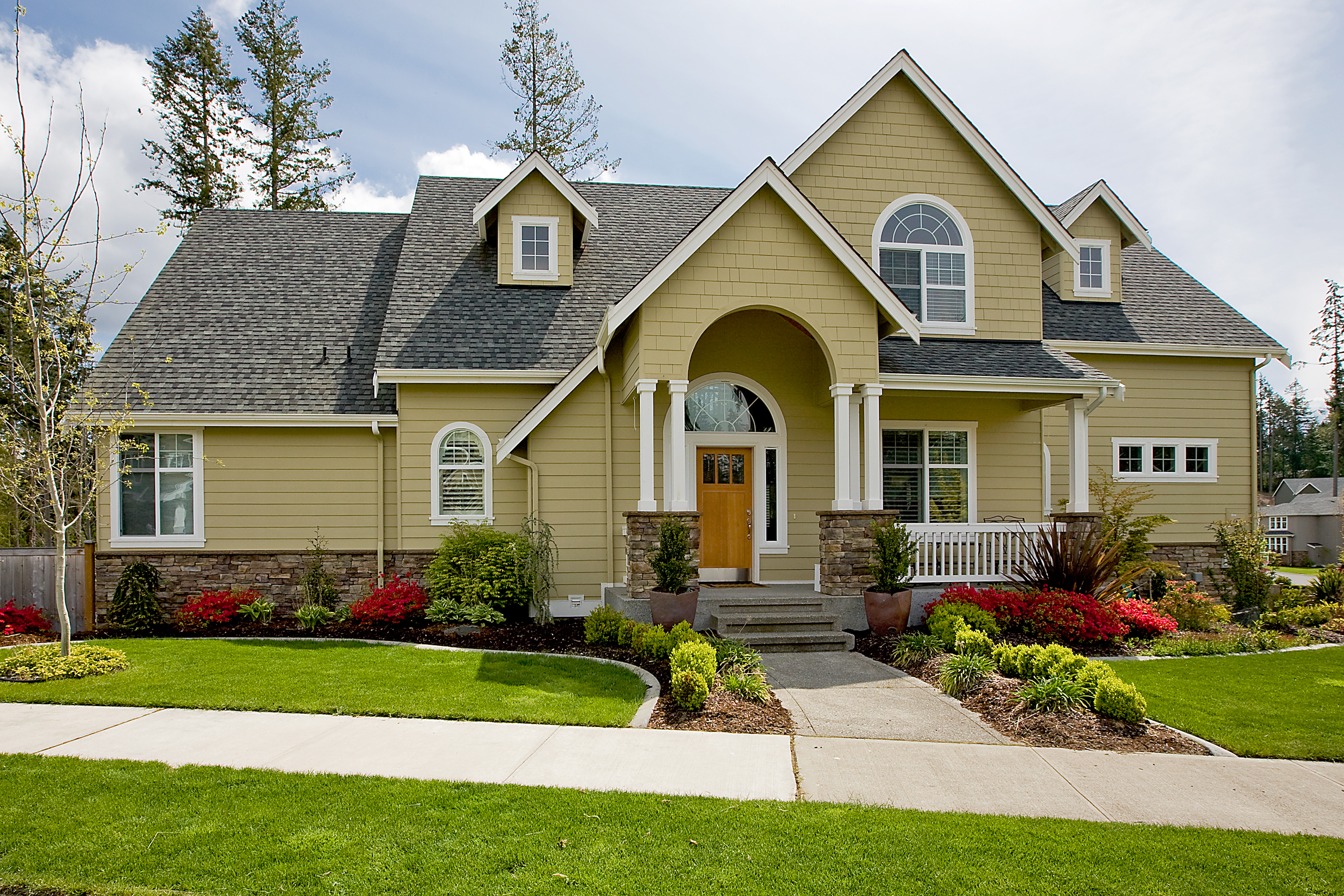 Exterior Cleaning and Pressure Washing Services | Hickory NC ...